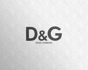 логотип D&G