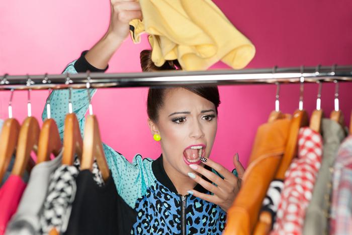 одежда сток не нуждается в дезинфекции