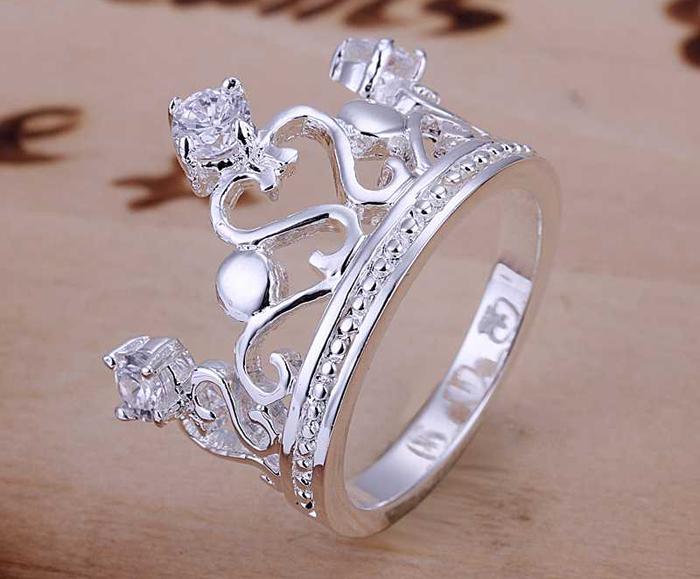 серебряное обручальное кольцо ручной работы