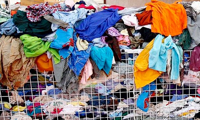 третья категория секонд-хенд одежды-мусор
