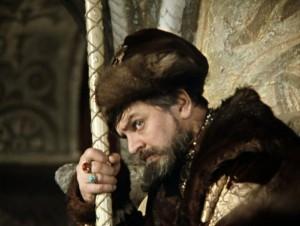 кольца на руке русского царя