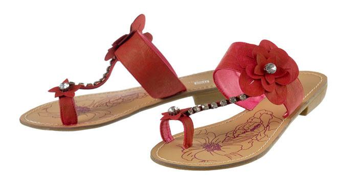 дианеты-обувь для пляжа