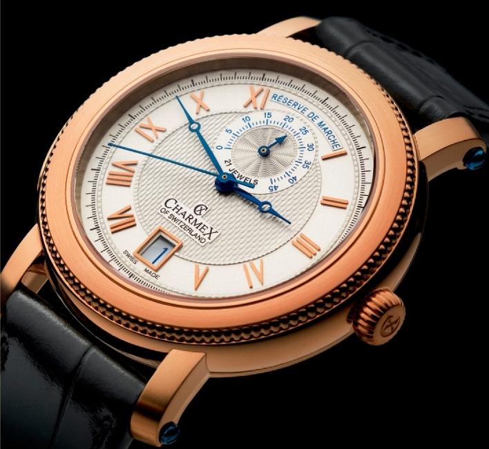 мужские часы charmex