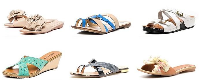 шлепанцы-обувь для пляжа