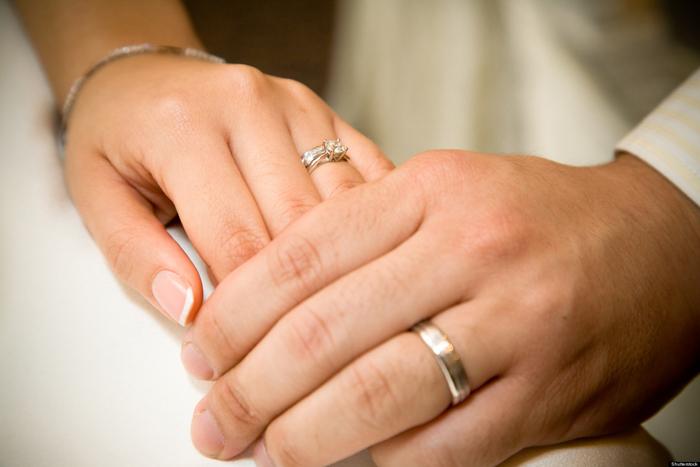 дорогие обручальные кольца из белого золота