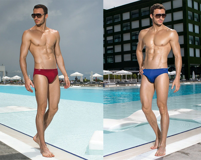 классические мужские плавки