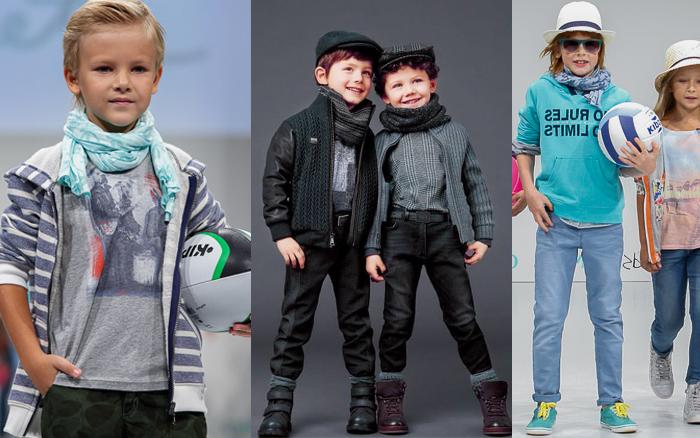 модная и практичная детская обувь
