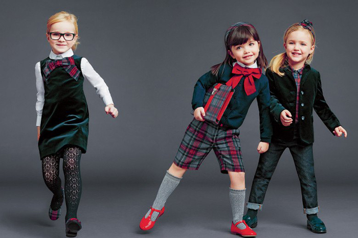 образец одежды для учеников школы