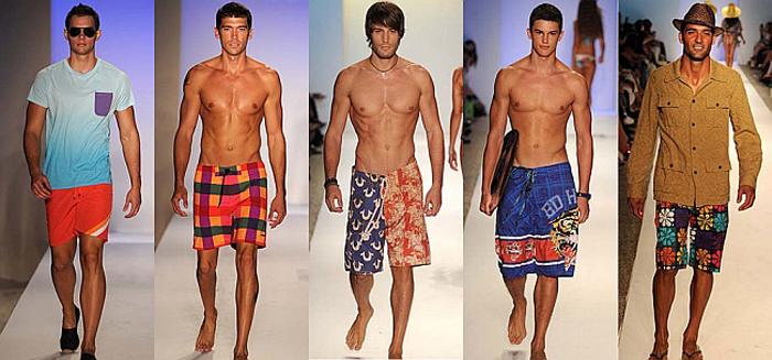 стильные мужские плавки