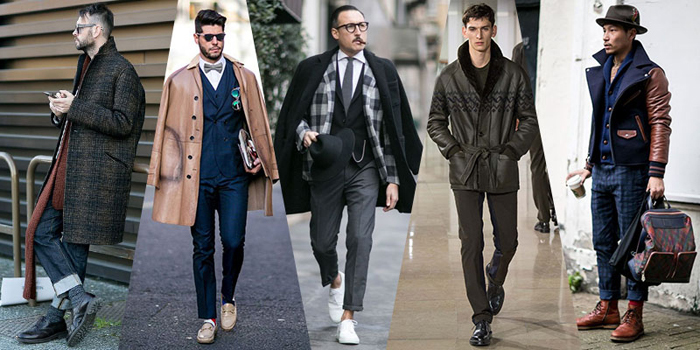 аксессуары-мужская одежда осень 2015