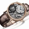 часы-скелетоны Breguet Tradition