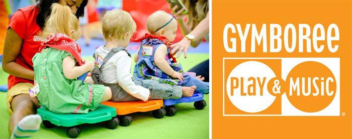 детский центр Gymboree Play&Music