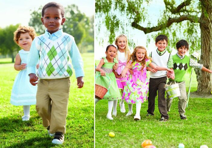 качественная детская одежда от Gymboree