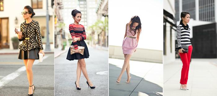 коллекция одежды для девушек невысокого роста