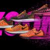 кроссовки известного бренда Nike