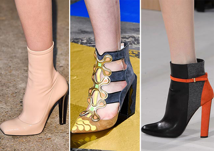 Мода 2 16 Модные тенденции Весна-Лето 2 16, фото