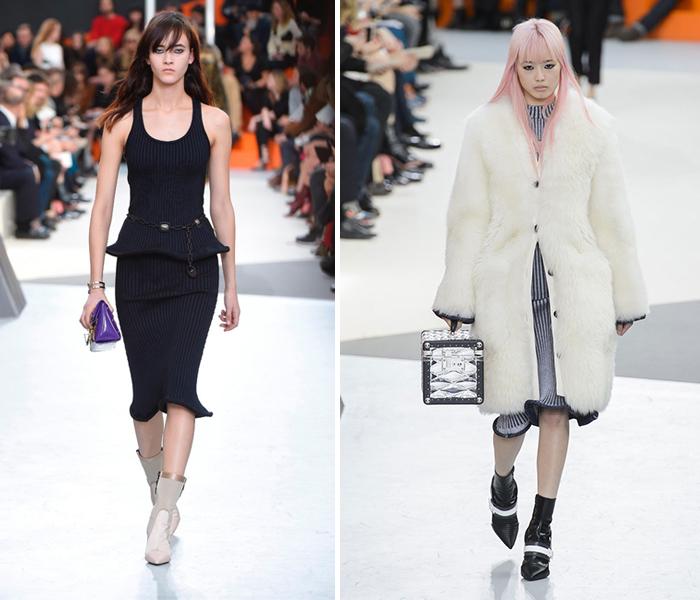 юбка Louis Vuitton