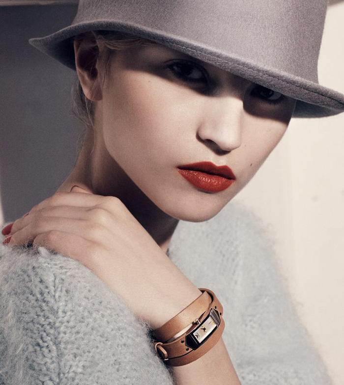 часы Emporio Armani из коллекции Donna