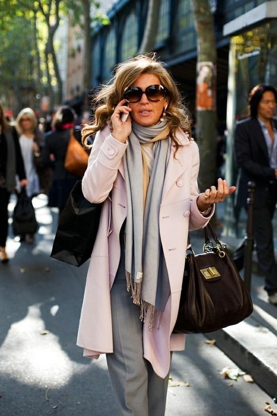 одежда в итальянском стиле для дам средних лет