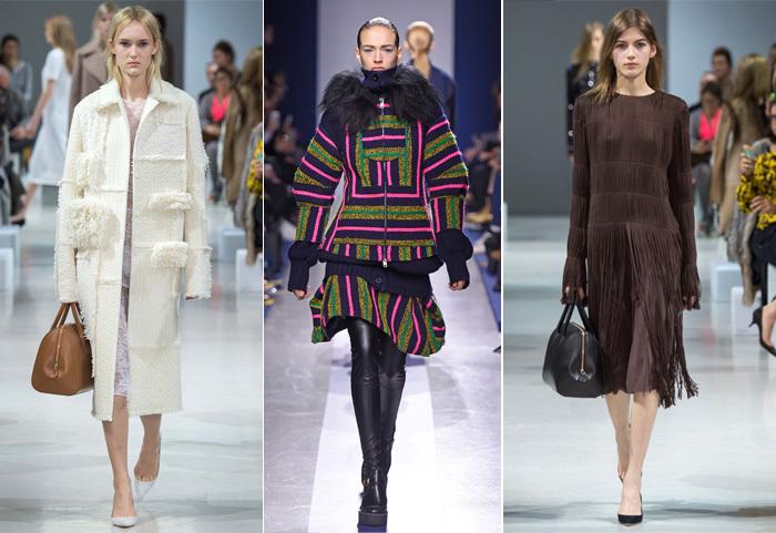 креативное направление одежды Nina Ricci