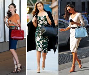 повседневные варианты культовой модели Prada Tote bag в руках знаменитостей