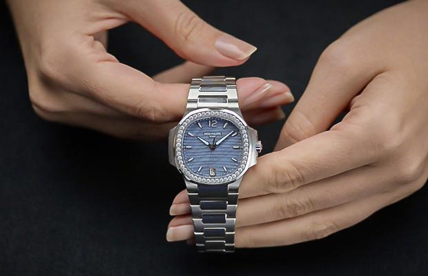 элитные часы Patek Philippe
