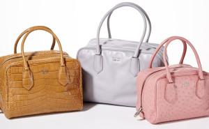 сумки Prada, ретро-модели