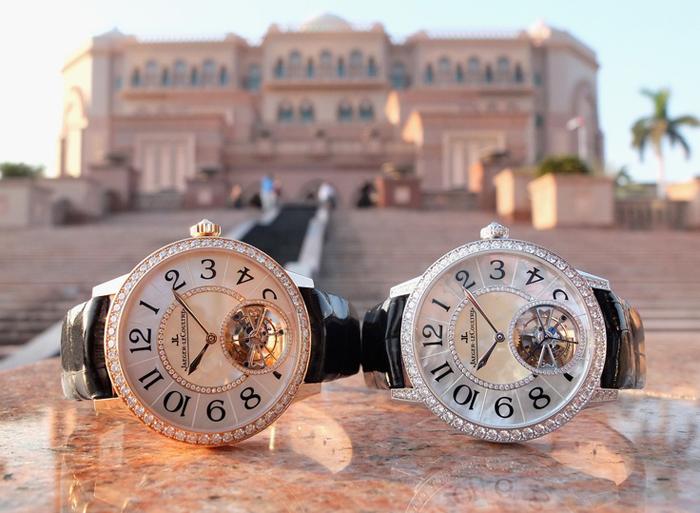 женские ювелирные часы