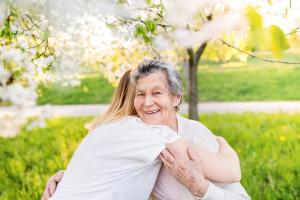 Для пожилых с диагнозом деменция